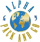 Alphapackandgo Removal & Storage Company Glasgow